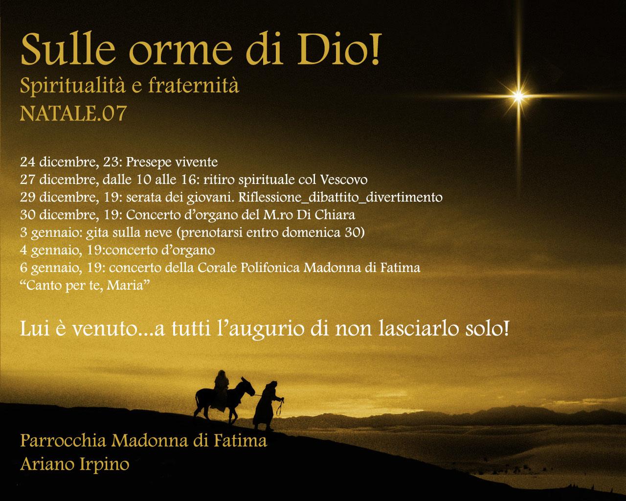 Auguri Di Buon Natale Spirituali.Auguri Di Natale Spirituali Sanzoni Di Natale